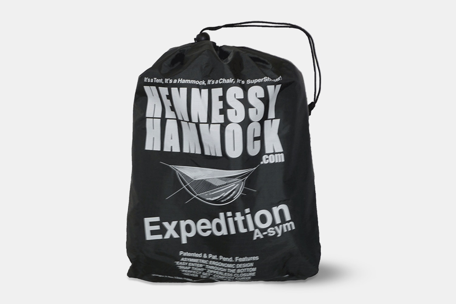 Hennessy Hammock Expedition Asymmetrical Classic