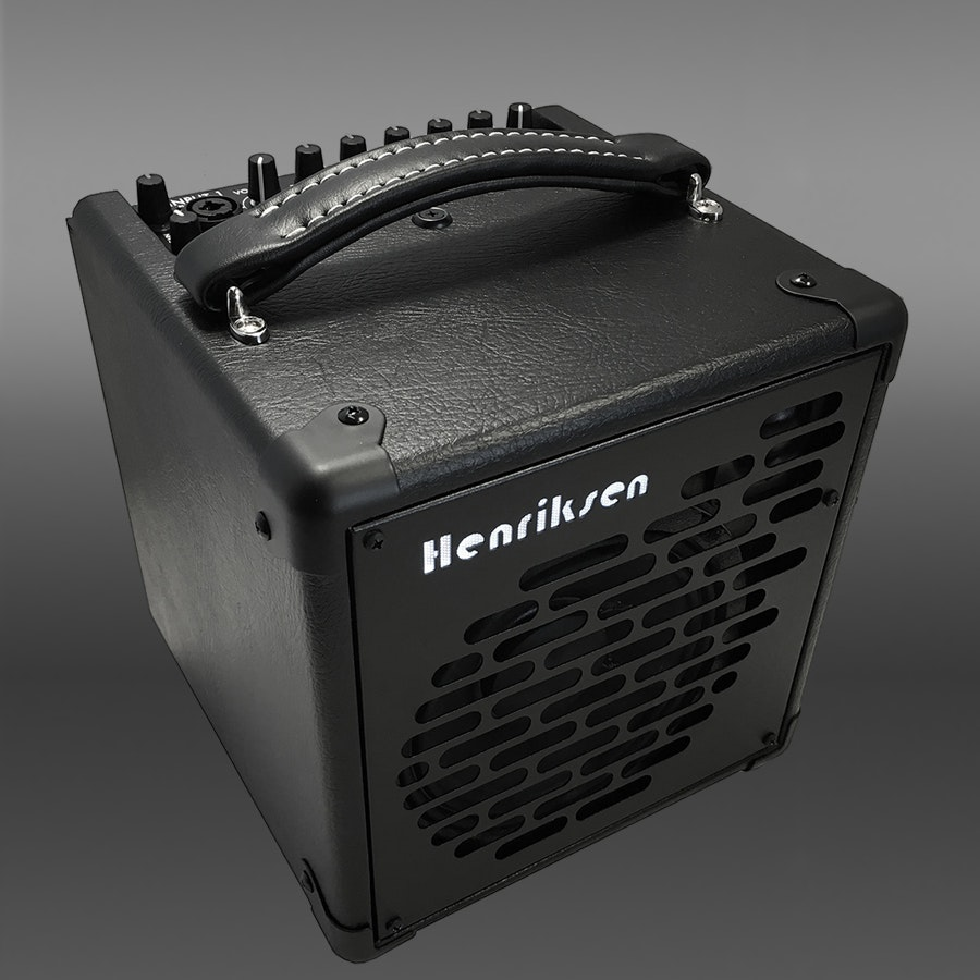 "Henriksen ""The Bud"" Guitar Amp"