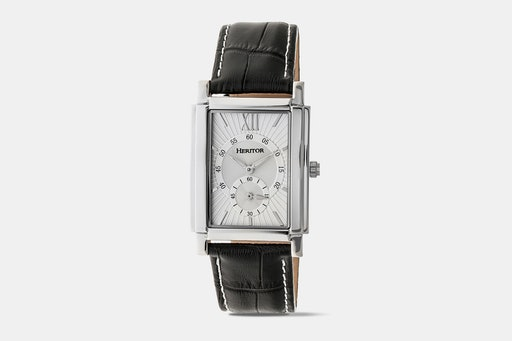 Heritor Frederick Automatic Watch