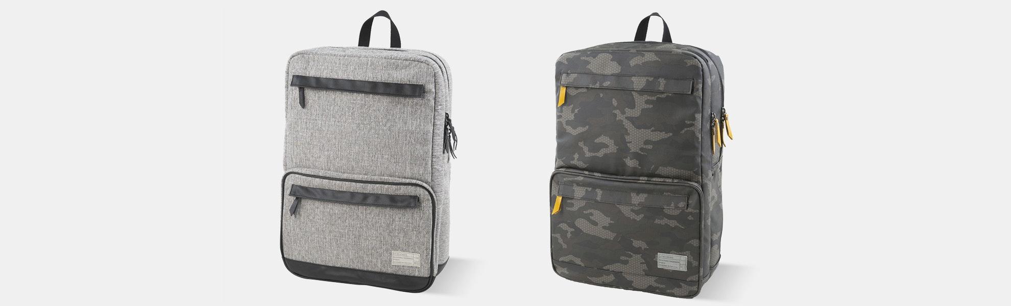 HEX Sneaker Backpacks & Duffels