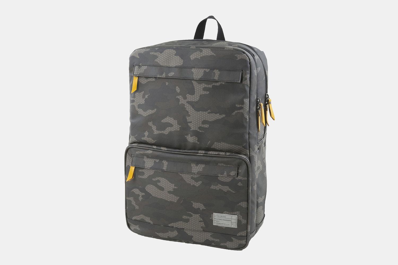 Backpack - Camo