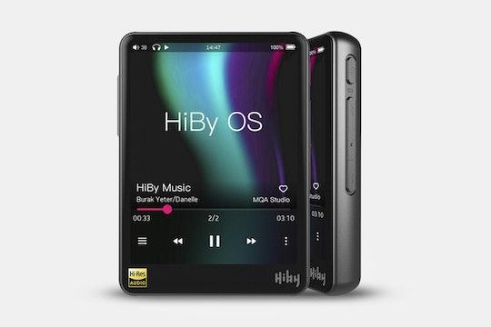 HiBy R3 Pro Digital Audio Player