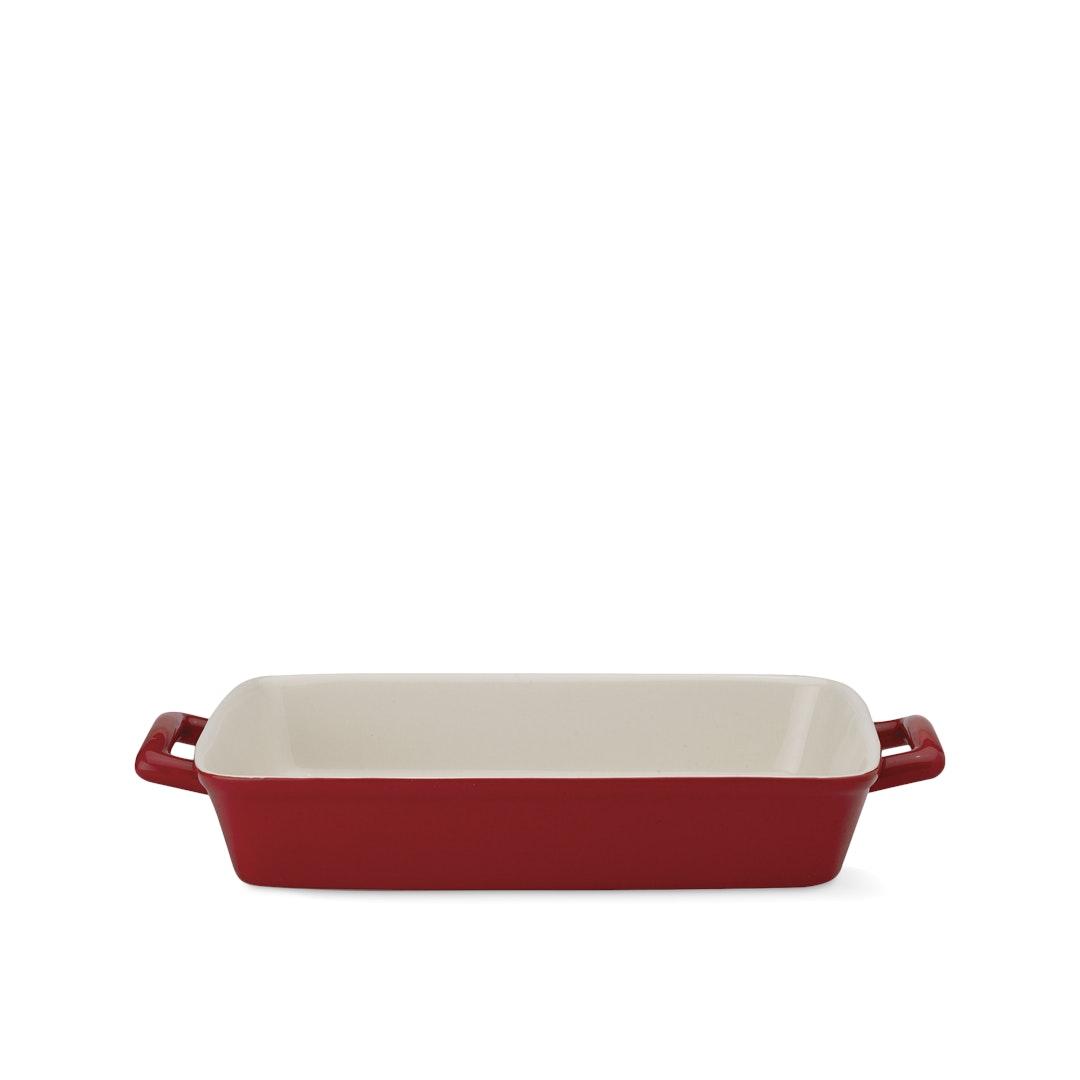 HIC Mrs. Anderson's Ceramic Lasagna Pan