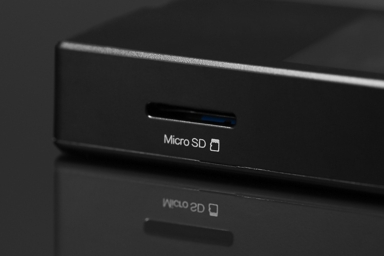 Hidizs AP60 Digital Audio Player
