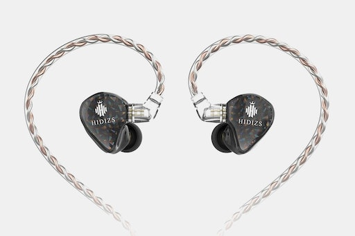 Hidizs MS2 IEM