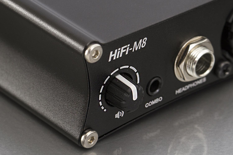 CEntrance HiFi-M8 XL4 Portable DAC/Amplifier