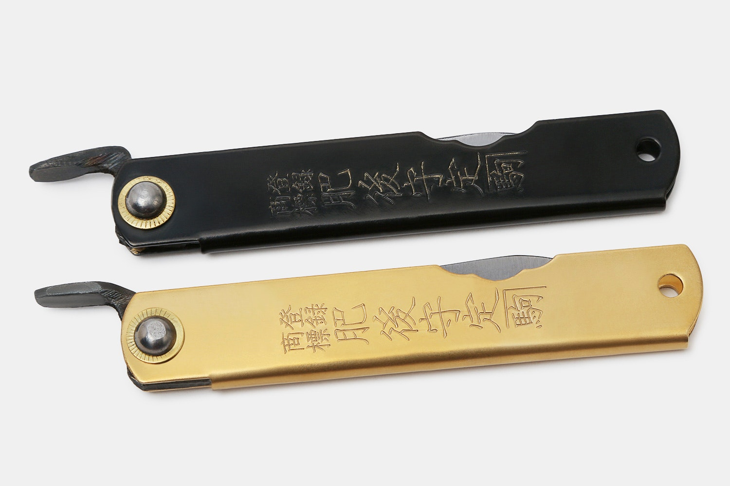 Nagao Higonokami Friction Folder