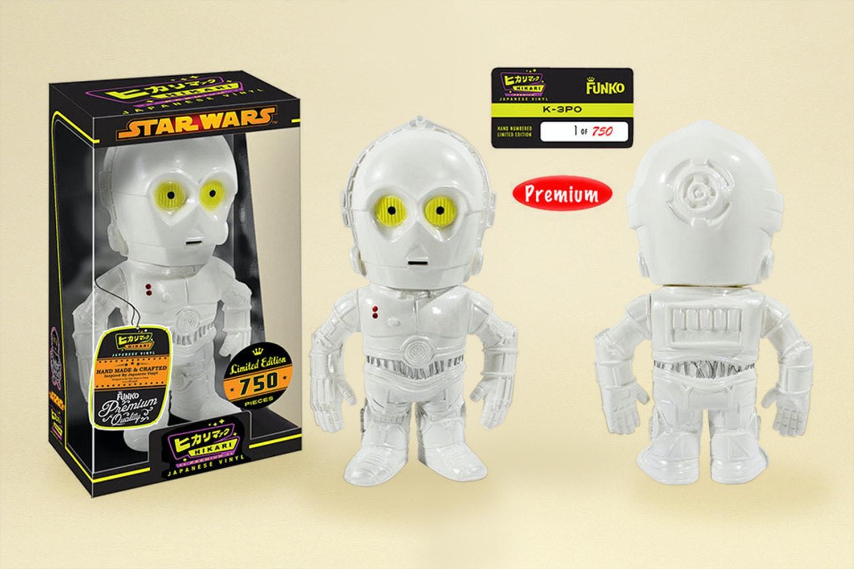 Star Wars K-3PO