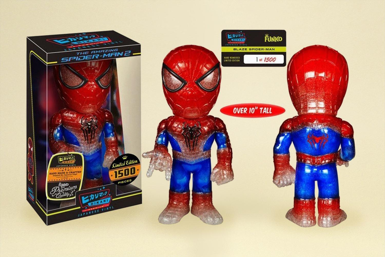 Spider-Man New Dimension