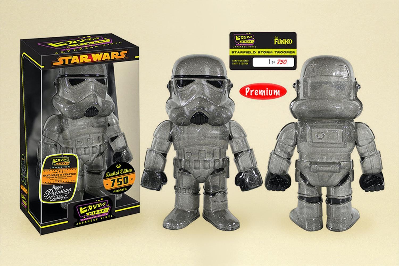 Premium Starfield Stormtrooper