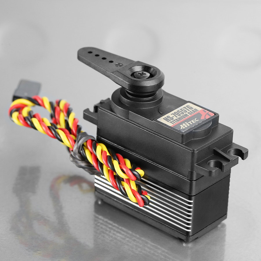 Hitec HS-7955TG Digital HT Coreless Servo