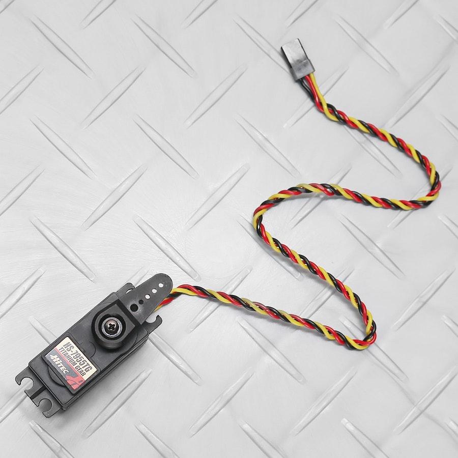 Hitec HS-7955TG V2 Dig High Res Torq