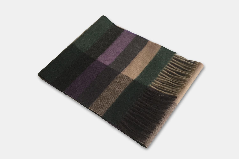 Purple/Green Rectangles