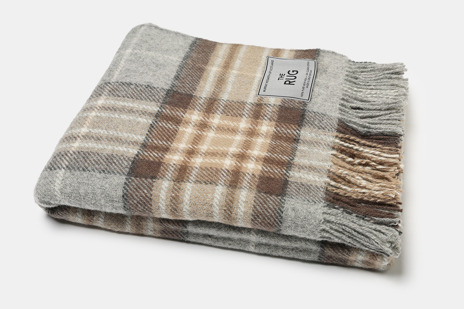 Hogarth Wool Throws