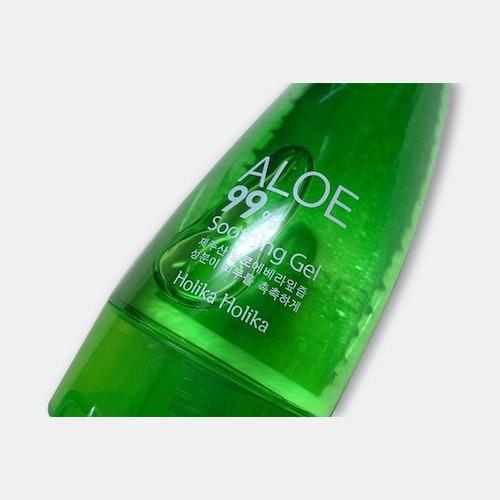 Aloe 99% Soothing Gel by holika holika #12
