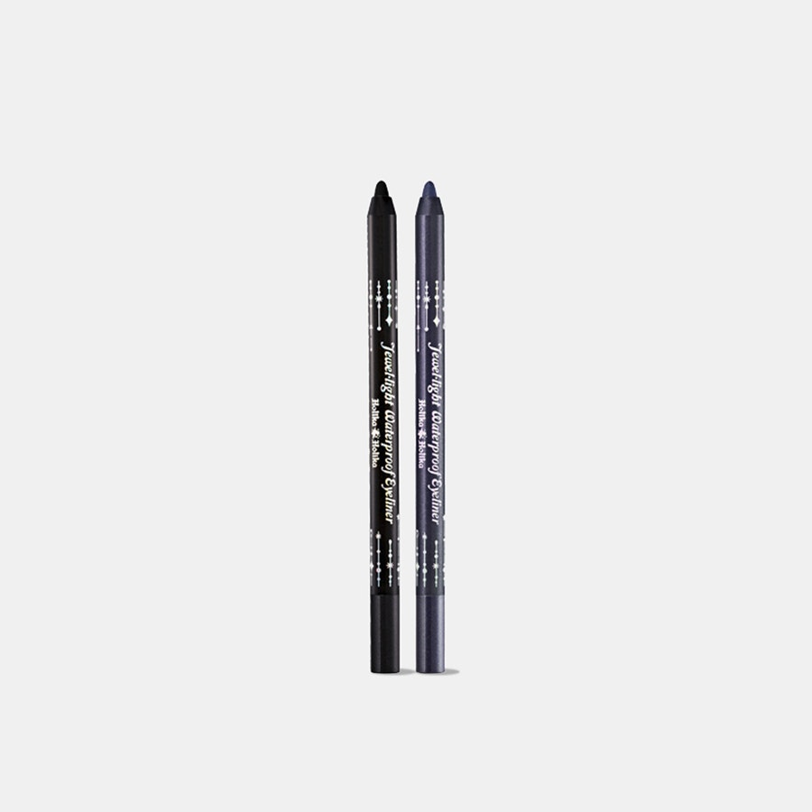 Holika Holika Jewel Waterproof Eyeliner (2-Pack)