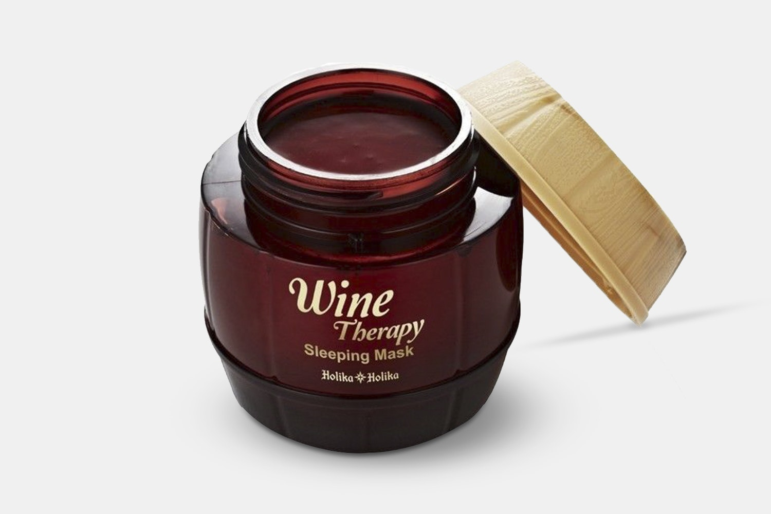 Holika Holika Wine Therapy Sleeping Masks  (2-Pack)