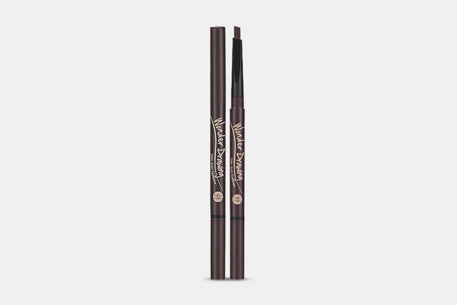 Holika Holika Wonder Drawing 24-Hour Eyebrow Pencil