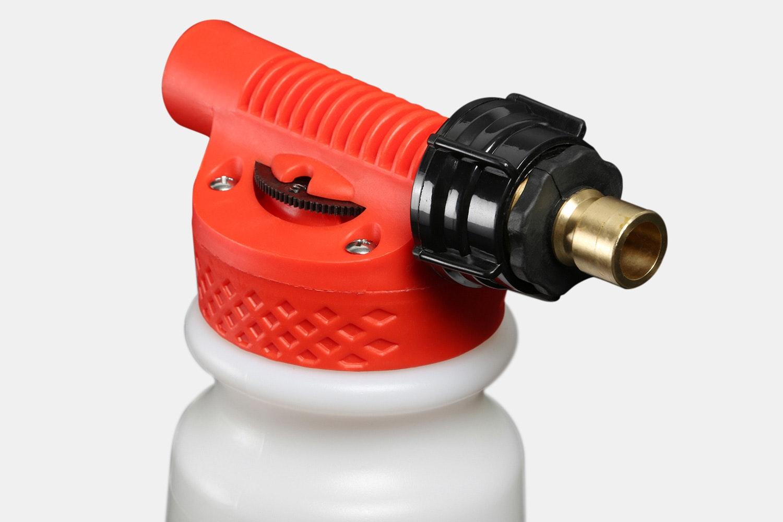 Honest Wash Foam Cannon Car Wash Kit