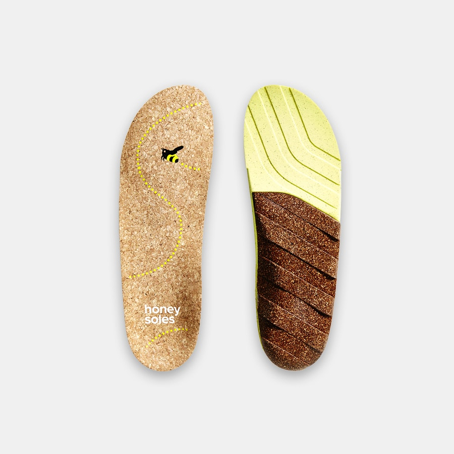 Honey Soles Premium Insoles
