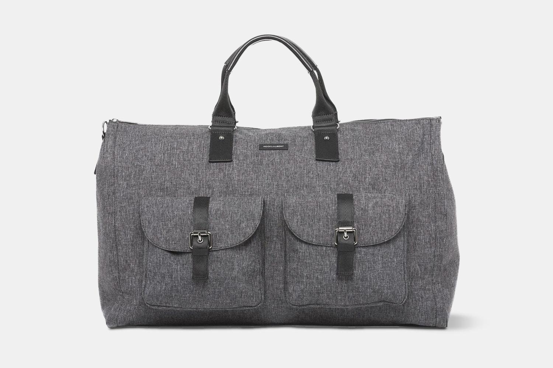 Hook & Albert Garment Duffel Bag