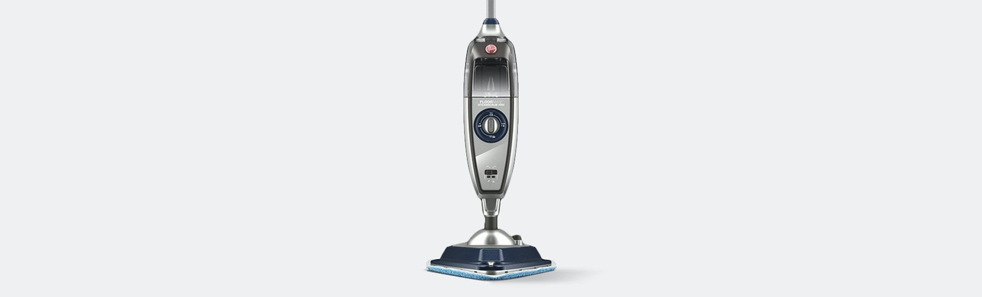 Hoover SteamScrub Pro Mop