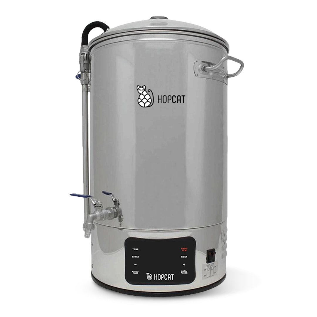 Hopcat Mk2 Mini 30L Brewing System