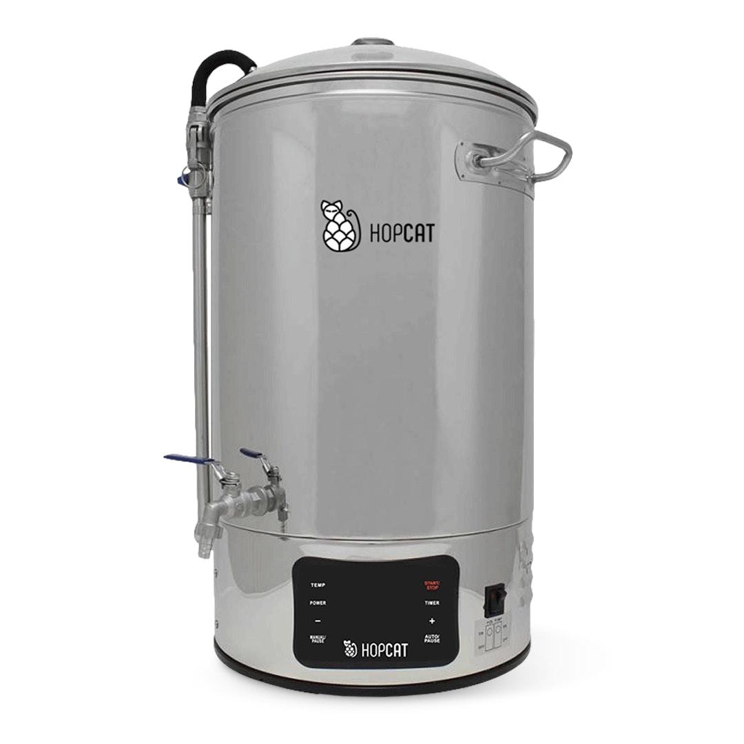 Hopcat Mk2 Mini 30L Brewing System