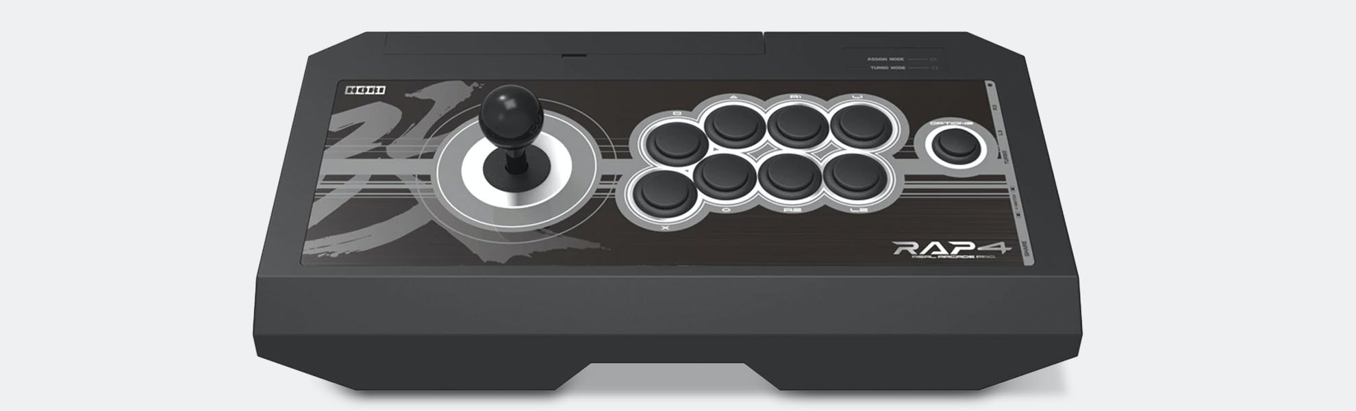 Hori PS4/Xbox One Real Arcade Pro Kai Arcade Sticks
