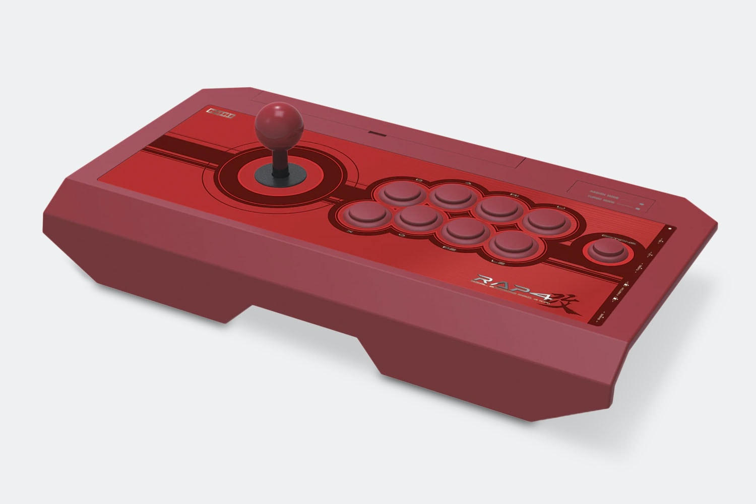 PS4 – Fight Stick – Pro Kai Red
