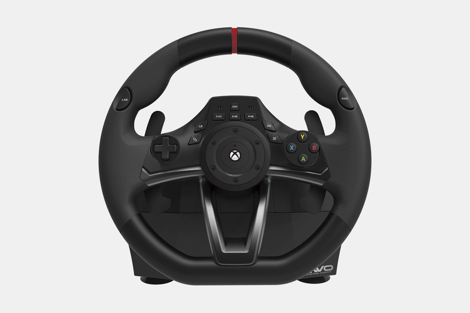 Overdrive for Xbox One