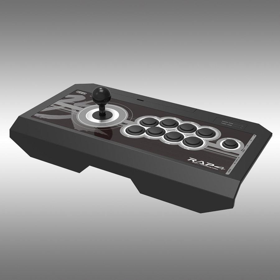 Hori Real Arcade Pro 4 Kai for PC/PlayStation