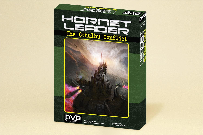 Hornet Leader: Carrier Ops Base Game & Expansion