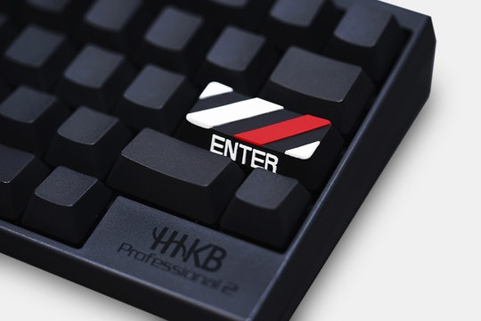 Hot Keys Project Enter & Escape Caution Keys