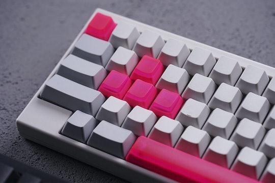Hot Keys Project x MiTo Laser Artisan Keycaps