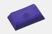 Cherry - Caps Lock - Laser Purple