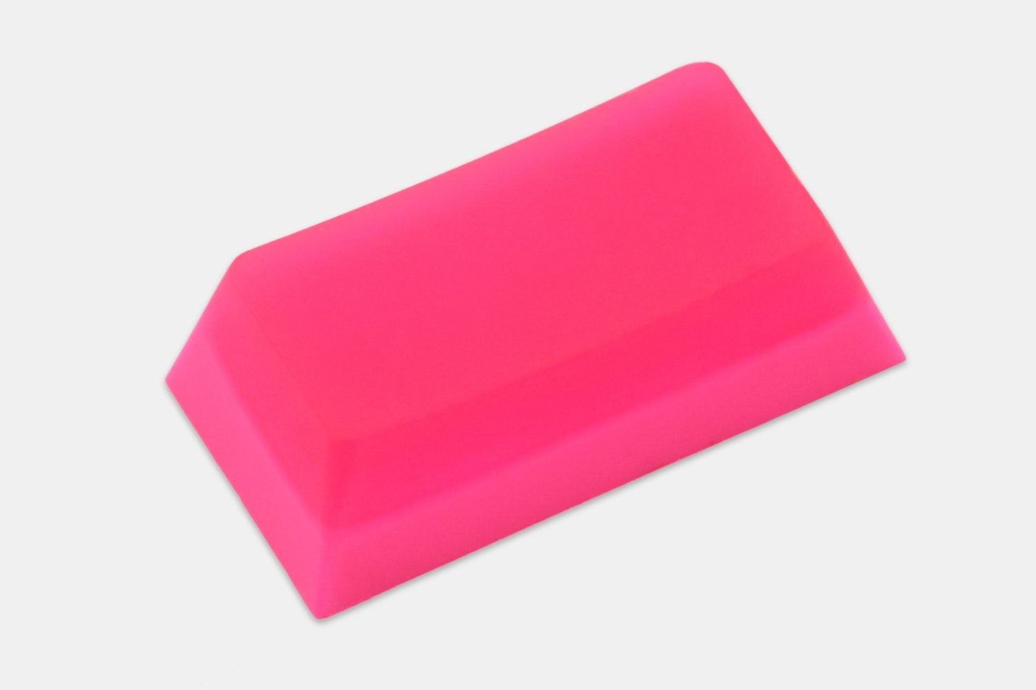 Cherry - Backspace - Laser Pink