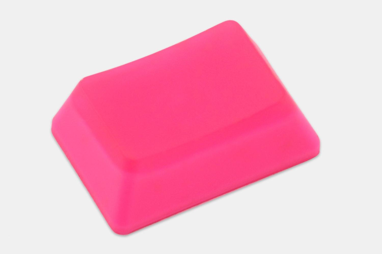 Topre - Tab - Laser Pink