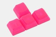 Topre - WASD - Laser Pink