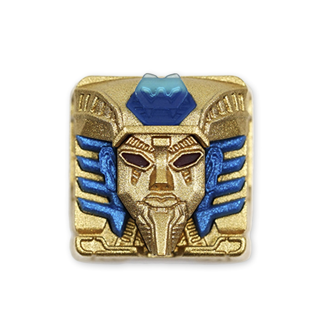 Hot Keys Project Pharaoh Artisan Keycap