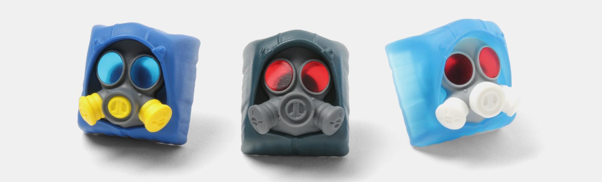 Hot Keys Project Specter Artisan Keycaps