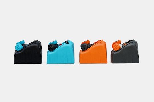 Hot Keys Project Specter and Crosseyes Artisan Keycap
