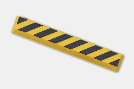 Hot Keys Project: Zambumon Serika Caution Spacebars
