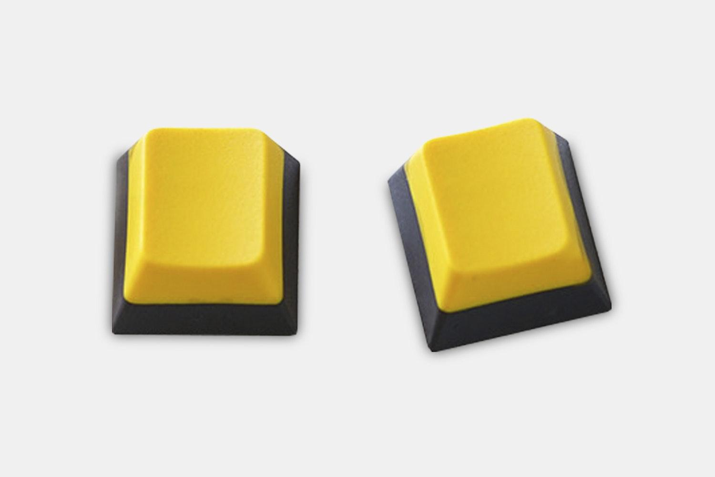 Original Yellow & Gray