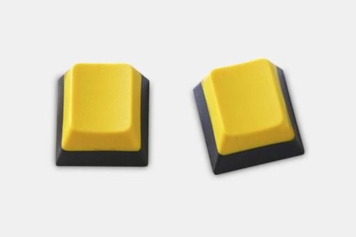 Hot Keys Project: Zambumon Serika Keycaps (2-Pack)