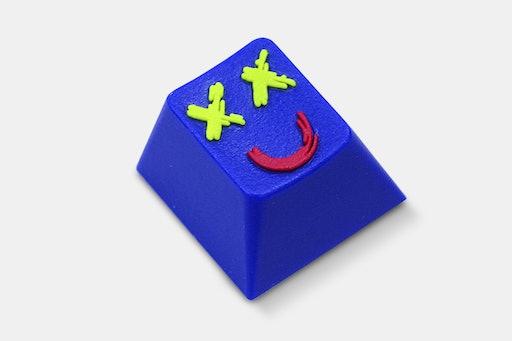Hot Keys Project: MiTo Bucket Head Keycap