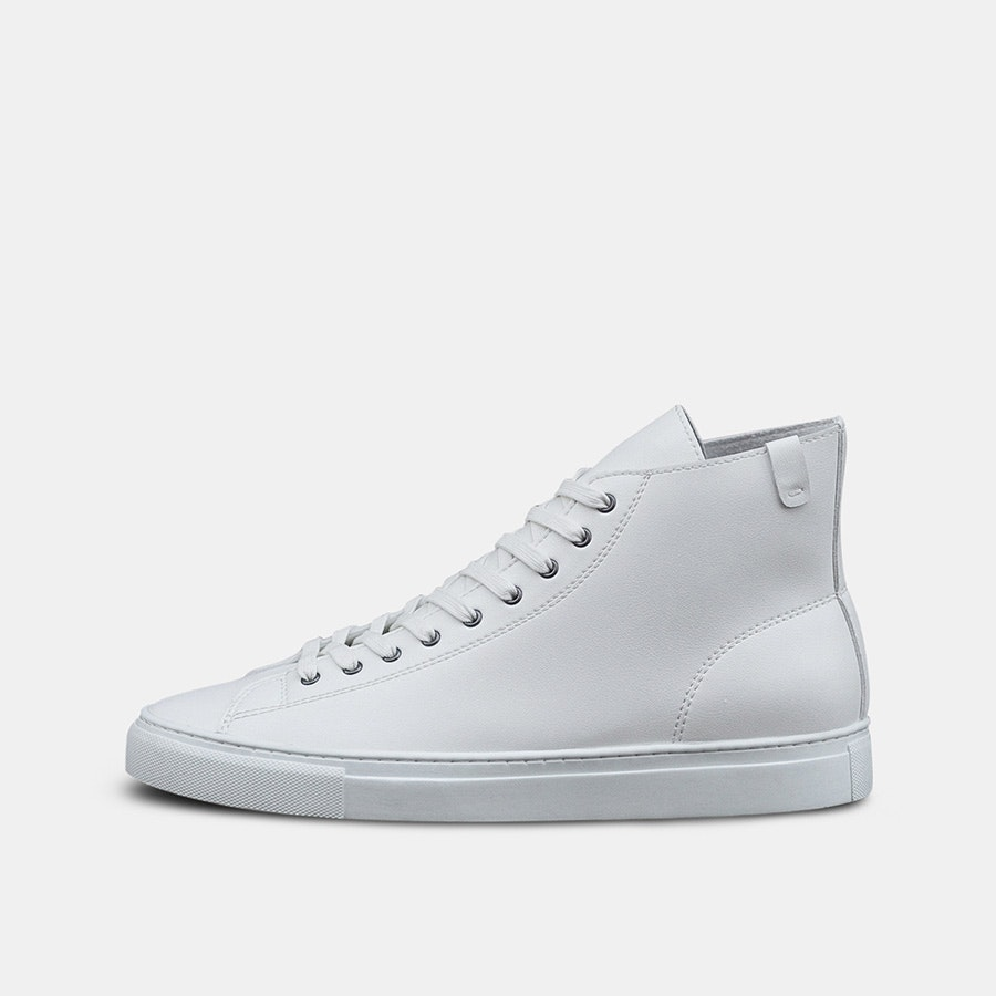 House of Future Original Hi-Top Sneakers