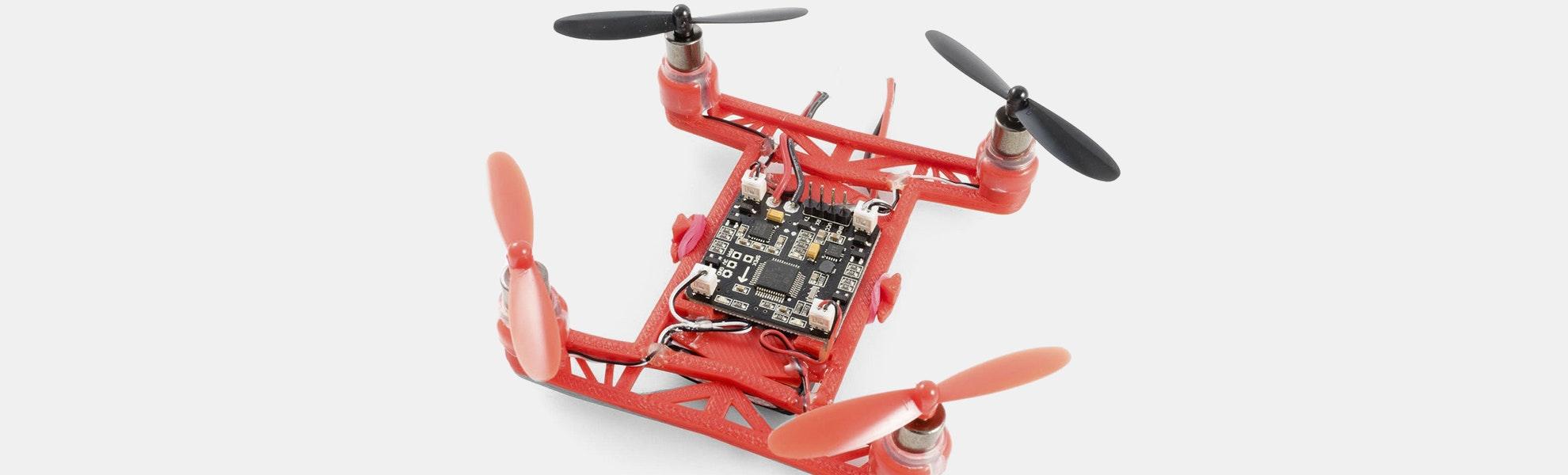 Hovership DIY 3DFly Micro-Quad Kit