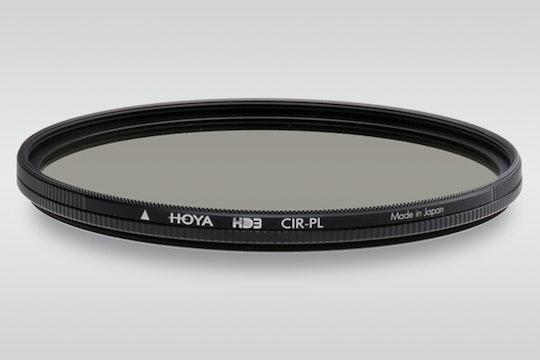 Hoya HD3 UV and Circular Polarizing Camera Filters