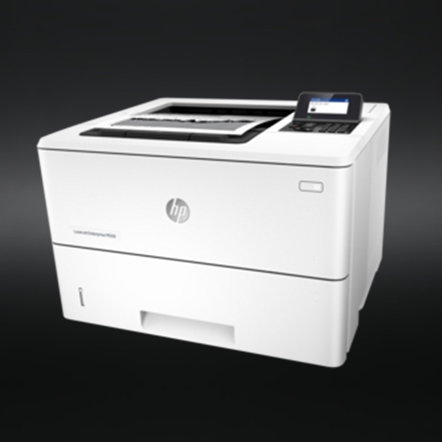 HP LaserJet Enterprise Network Printers